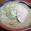 北海道らーめん めんぽぽ - 料理写真:こってりらーめんみそ