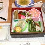 竹下 - お昼の点心