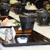 瓢亭 - 料理写真:鍋料理