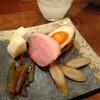 宵のま - 料理写真:前菜盛り合わせ