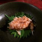 庵菜 - 梅水晶