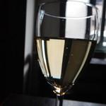 46410865 - グラス白ワイン