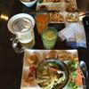 四季菜ビュッフェ 湖畔茶寮 - 料理写真:ラーメンバイキング