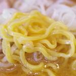羅偉伝 - 麺
