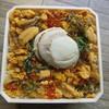 吉田屋 - 料理写真:大玉ほたてと大漁ウニ弁当