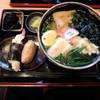 手打ちうどん 瓢六 - 料理写真:瓢六うどんランチ(830)