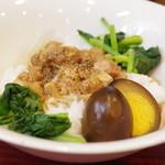 台湾料理 台湾 - 噜肉饭