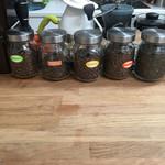 カフェ&ダイニング レジェンド - コーヒー豆