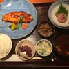 鮨酒肴や魚忠本店 - 料理写真:かれいの照り焼き定食