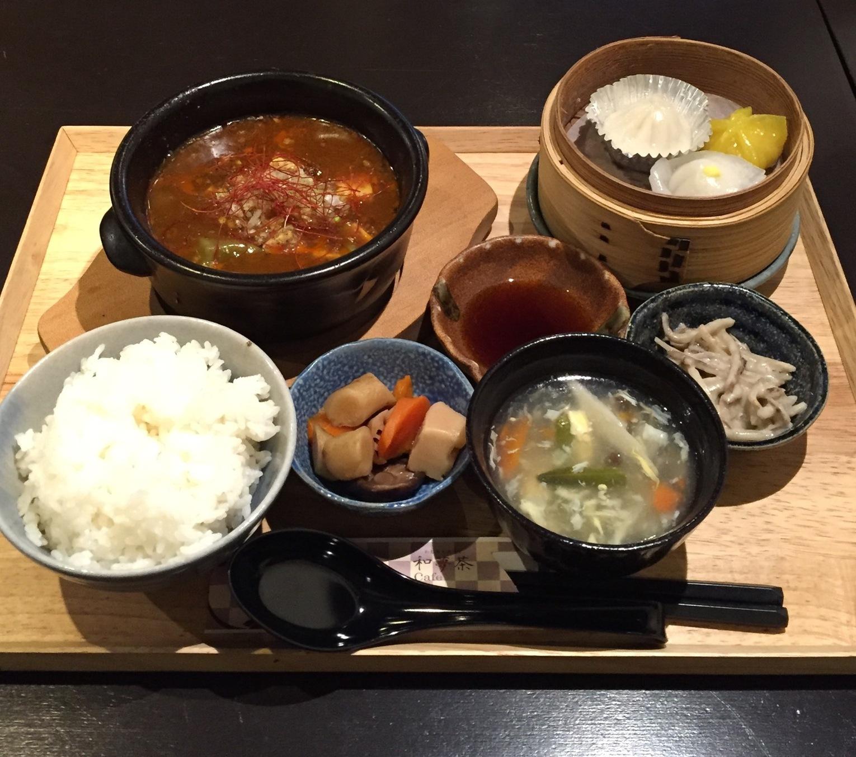 和夢茶Cafe