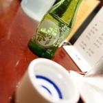 そばバー イング - ポン酒