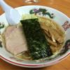 陸王 - 料理写真:朝しお 450円