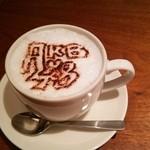 AKB48カフェ&ショップ - ドリンク写真: