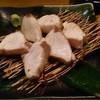 居酒屋 遊膳 - 料理写真:寒ブリの塩たたき