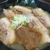 東座 - 料理写真:鶏白湯チャーシュー麺
