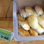 ジョンズ マーケット - ブラジルのフランスパン