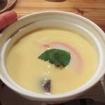 下釜 - 長崎の吉宗をリスペクトした大きな茶碗蒸しが名物!
