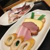 酔円 - 料理写真:ツマミセット