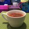 楠茶館 - 料理写真:スープ