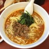 ふうりゅう - 料理写真:担々麺だよ!おっかさん