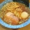中華そば ばんや - 料理写真:味付け玉子そば