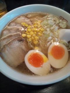 会津喜多方ラーメン 小法師 大森東口店