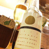 鉄板焼酒場 はふう - ドリンク写真:呑みきりサイズ(250ml)が嬉しい大阪のスパークリングワイン『たこシャン』