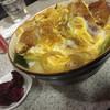リンド - 料理写真:カツDON!(^◇^;)