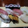 大鮨 - 料理写真:上2200円