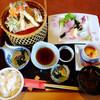 旬菜和食 一葉 - 料理写真:一葉旬菜御膳