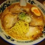 めん蔵 - 味噌ラーメン❤ヾ(´∀`ヾ)