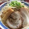 譲 - 料理写真:みそ中華(中)