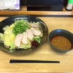 かみ - つけ麺大(2玉)