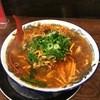 マトヤ中華 - 料理写真:満州ラーメン