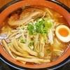 麺屋 一本気 - 料理写真:麺屋 一本気@青山(新潟市) みそ らー麺