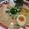 屯ちん - 料理写真:東京豚骨ラーメン2016.1.14