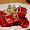 焼肉三國 - 料理写真:ロース