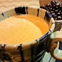 農薬・化学肥料不使用の完熟豆・オーガニック・コーヒー