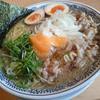 丸源ラーメン - 料理写真:熟成醤油肉そば(肉ダブル+煮玉子)