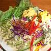 いたれりつくせり - 料理写真:ビュッフェ盛り付け例 サラダ
