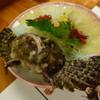 小笠原 - 料理写真:ご、ごっついのぉ…