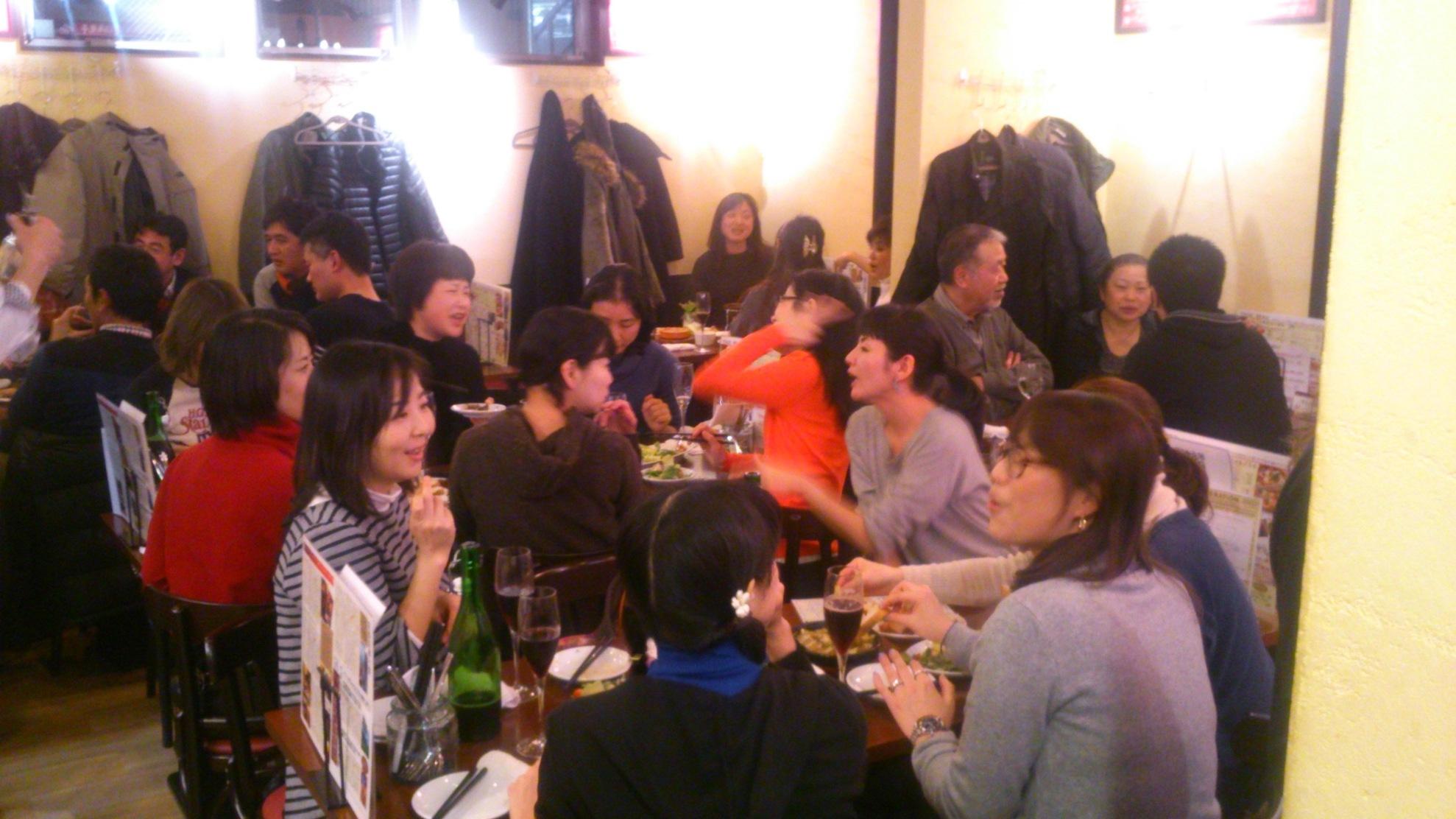 三陸ワイン食堂 LE ALE