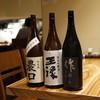 酒と蕎麦 まき野 - ドリンク写真: