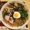 喜多生 - 料理写真:中華そば