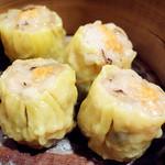 香港茶楼 - 豚肉シューマイ(・∀・)