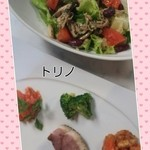 丁字屋栄 - 料理写真: