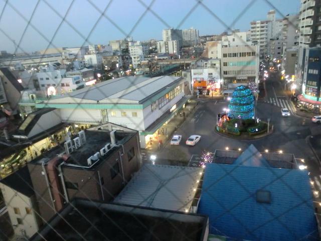 ホテルルートイン 北松戸駅前