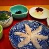 鮨 たなべ - 料理写真:
