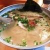 拓寿司 - 料理写真:しょっつるラーメン。単品700円税抜き。