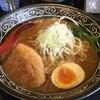 九馬 - 料理写真:九馬醤油ラーメン